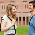 大学生の恋愛事情って?出会い方やデートについて!