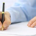 内定承諾書の添え状を上手く書くコツは?例文などを紹介!