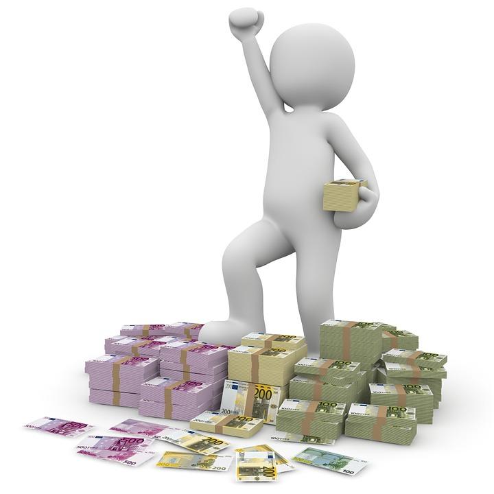 お金と成功