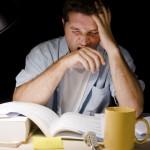 徹夜にコツってあるの?睡魔に負けない方法と、徹夜明けの対処方法を紹介!