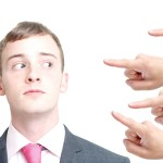 人のせいにする人の心理状態は?その原因や改善方法を知ろう!